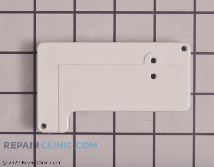 Panel corner support