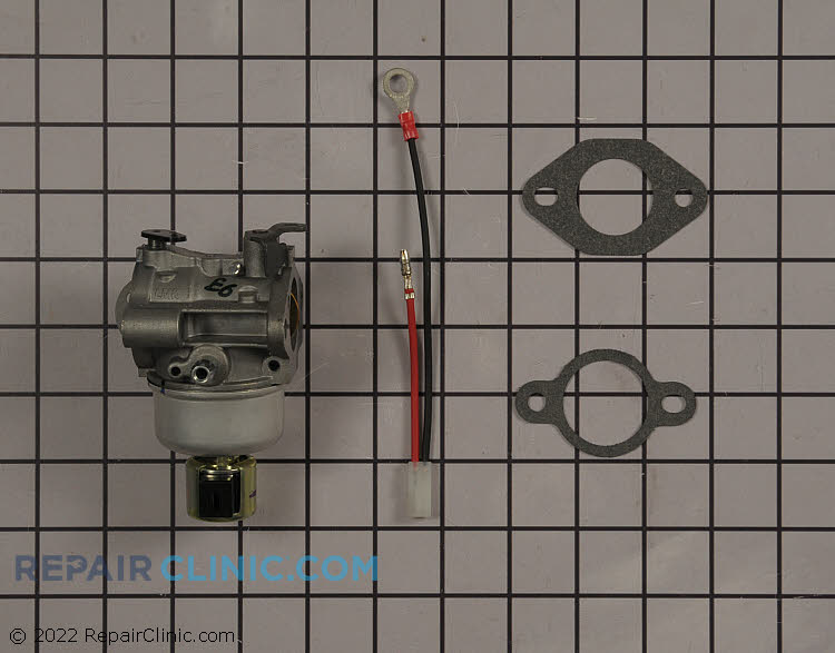Carburetor 20 853 33-S Alternate Product View