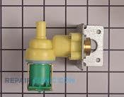 Valve water inlet 120v - Part # 1389425 Mfg Part # 101425