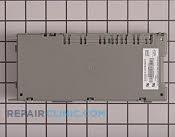 Main Control Board - Part # 4444410 Mfg Part # WPW10298357