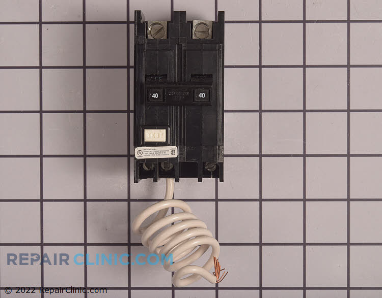 Circuit Breaker 192828EGS       Alternate Product View