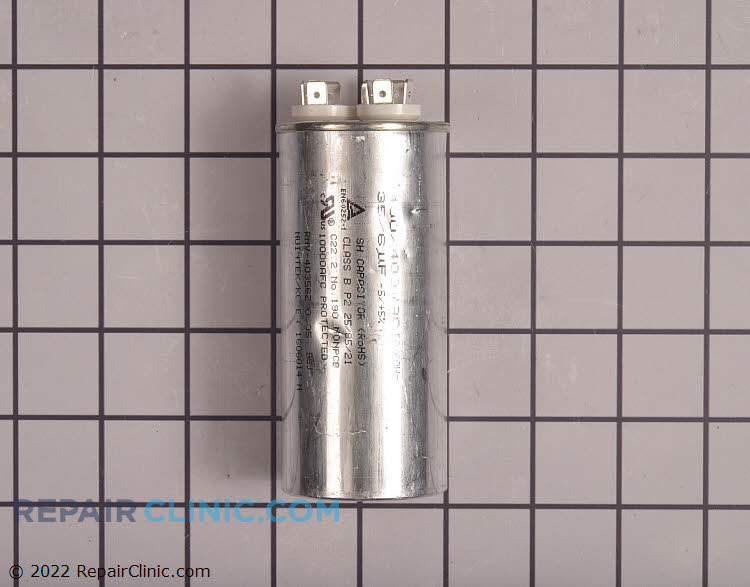 Capacitor EAE43285408 Alternate Product View