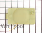 Light Lens - Part # 4844809 Mfg Part # W11226088