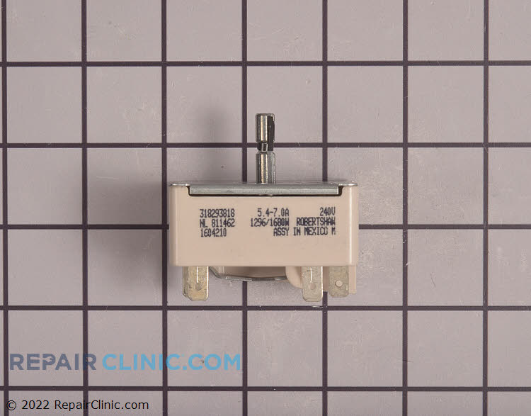Surface Element Switch 318293818 Alternate Product View
