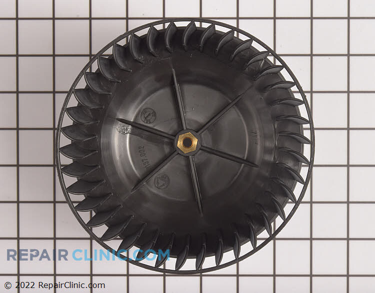 Blower Wheel 00263976 Alternate Product View