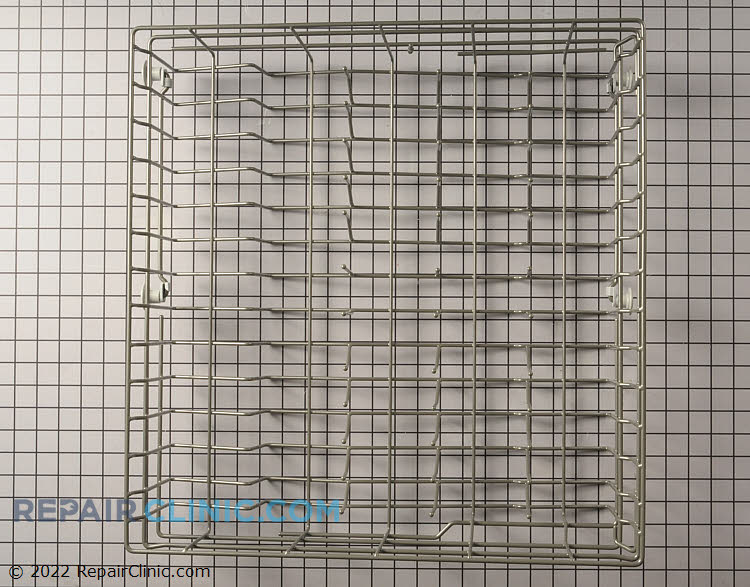 Upper Dishrack Assembly 99001454 Alternate Product View