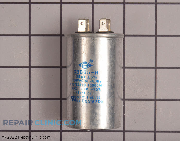 Capacitor AC-1400-77      Alternate Product View
