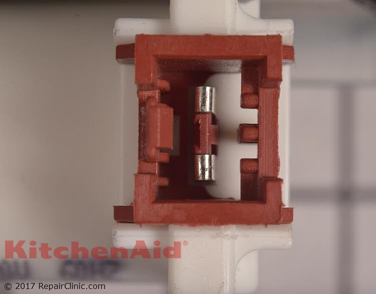 Detergent Dispenser Wpw10199696 Kitchenaid Replacement Parts