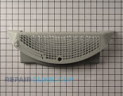 Vent Cover - Part # 3992954 Mfg Part # DC63-01319A