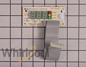 Display Board - Part # 529287 Mfg Part # 3407150
