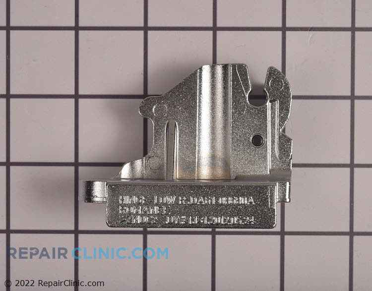 Bottom Hinge DA97-12993A Alternate Product View