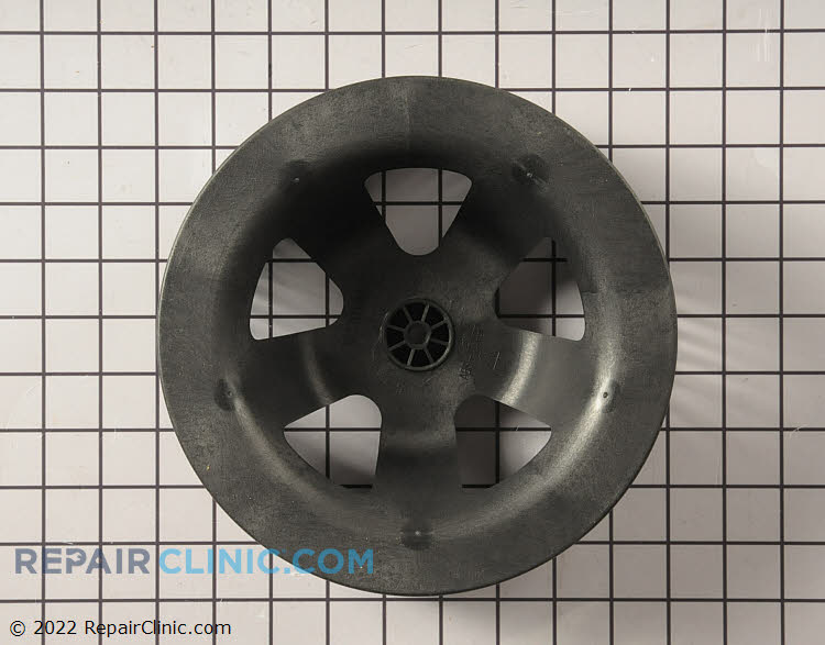 Blower Wheel 1PN0-07ALB1A Alternate Product View