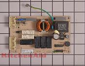 Main Control Board - Part # 4444197 Mfg Part # WPW10291604