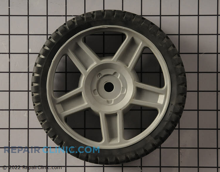 Wheel Assembly 532442640 Alternate Product View