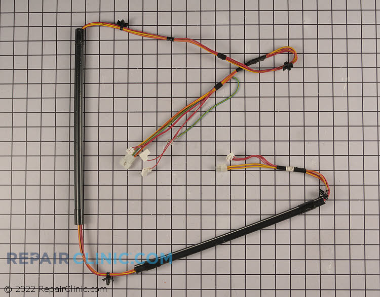 Wire Harness W10181463       Alternate Product View