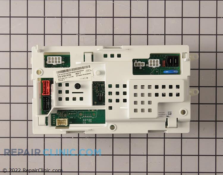 Washing Machine Control Board W10861508 Fast Shipping