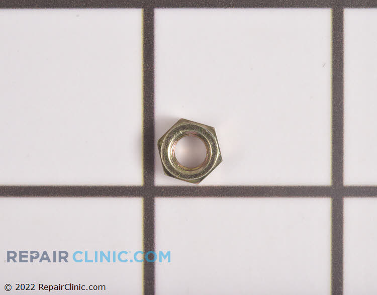 Hex Nut 6684965 Alternate Product View