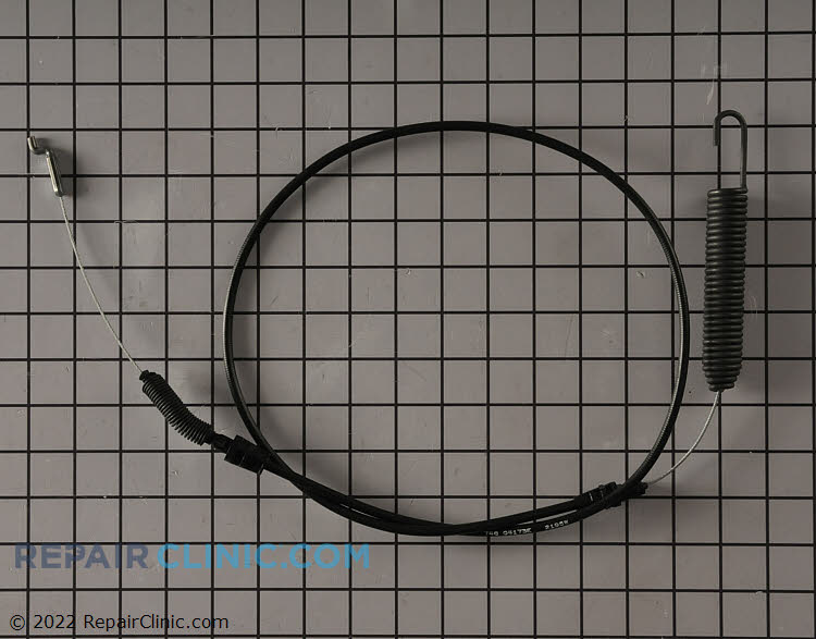 Control Cable 946-04173E Alternate Product View