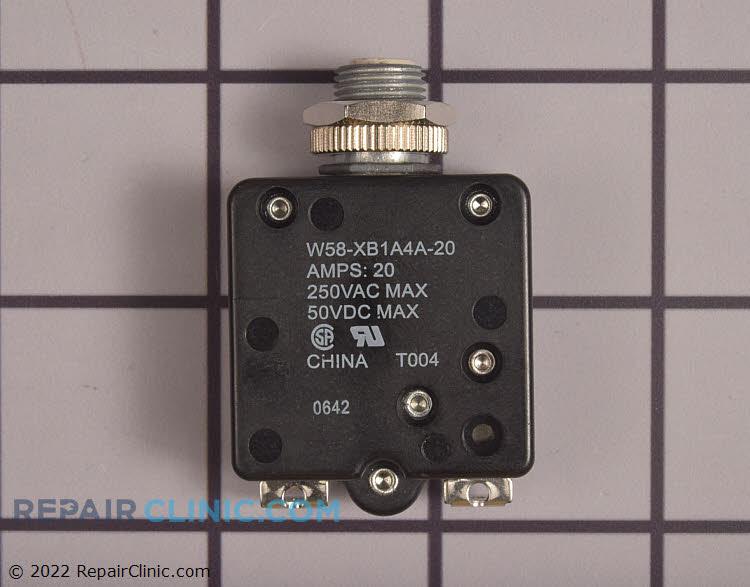 Circuit Breaker 38240-Z07-C31 Alternate Product View