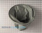 Vacuum Bag - Part # 1930734 Mfg Part # S99010172