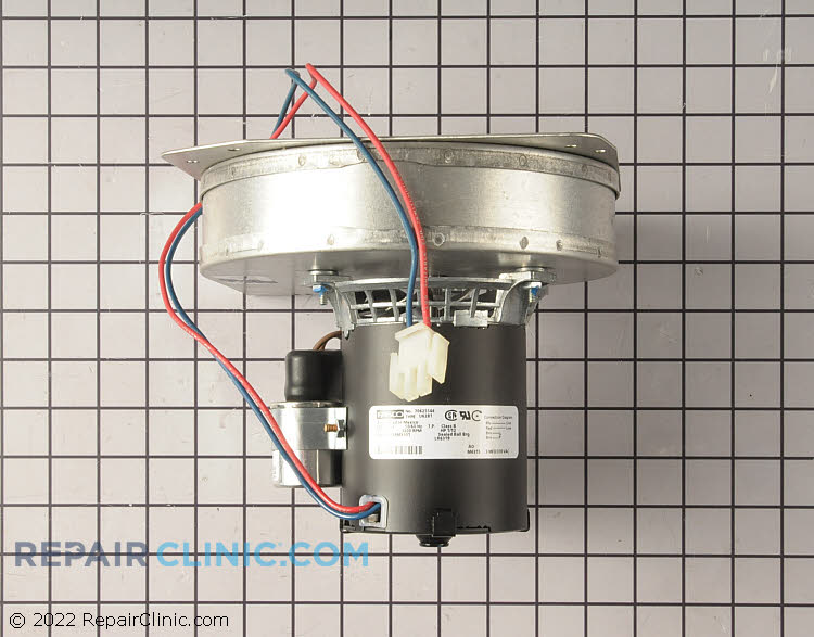 Draft Inducer Motor 69M33 Alternate Product View
