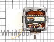 Drive Motor - Part # 675936 Mfg Part # WP661600