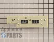Main Control Board - Part # 2689287 Mfg Part # 241739713