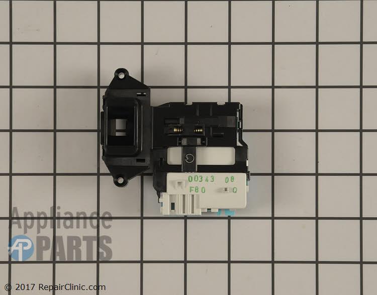 Door Lock EBF49827801 Alternate Product View
