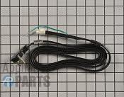 Power Cord - Part # 4591354 Mfg Part # 3903-001003