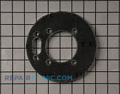 Gasket - Part # 2716030 Mfg Part # 51M92