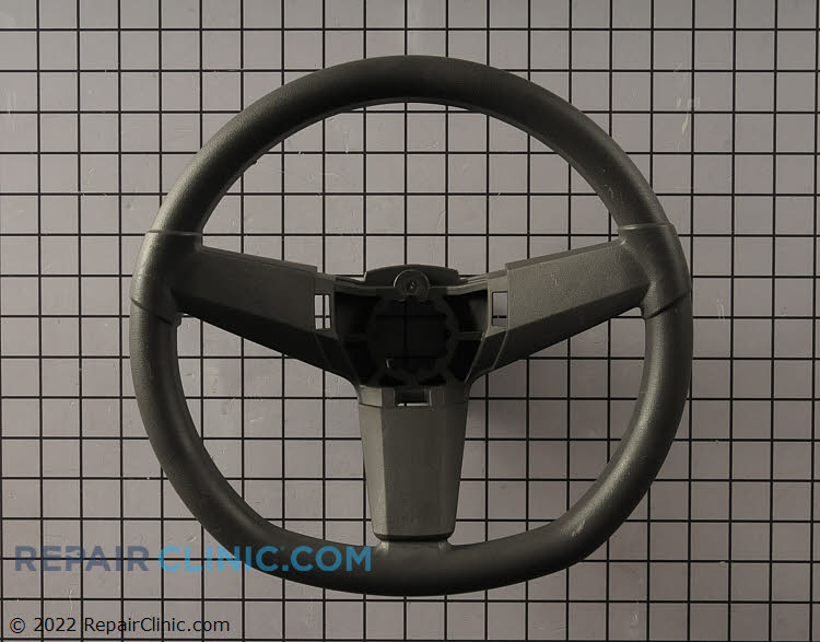 Wheel.steering.husq.prem.hrdrm 532439997 Alternate Product View