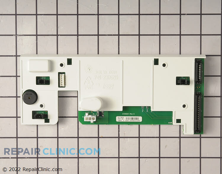Main Control Board WP2304163 Alternate Product View