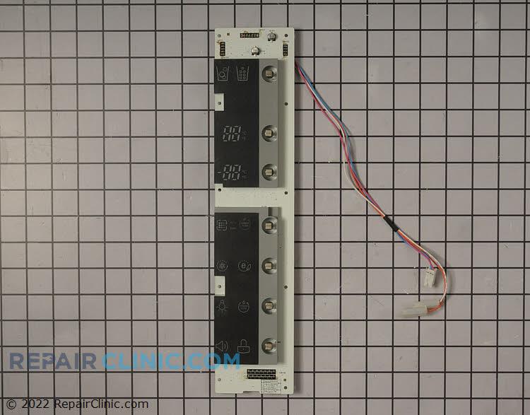 Display Board EBR72955406 Alternate Product View