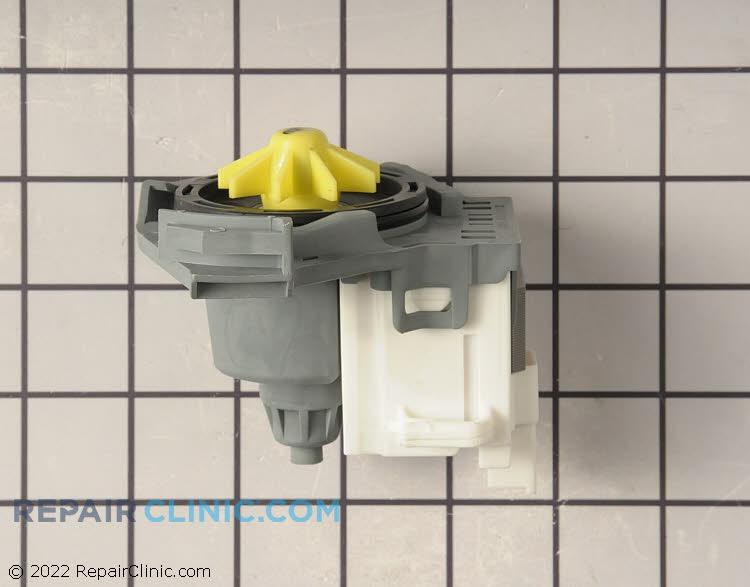 Drain pump