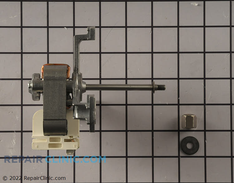 Convection Motor 5304467898 Alternate Product View