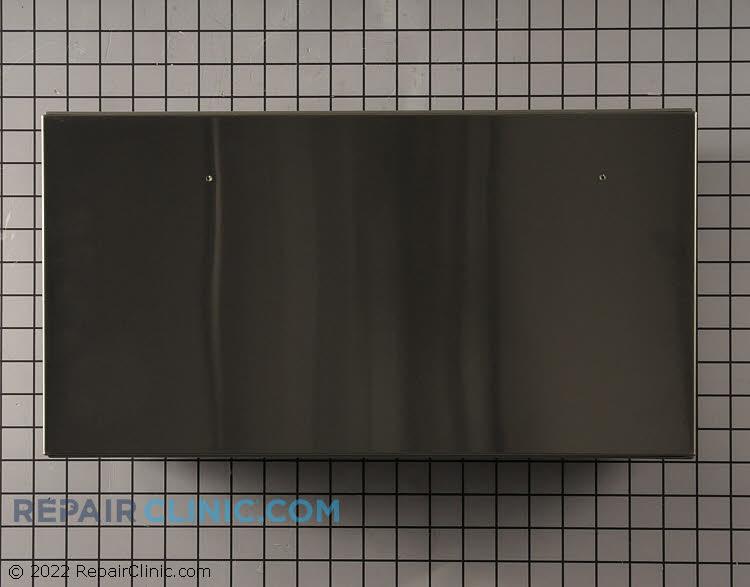 Refrigerator Door W10815674 Fast Shipping