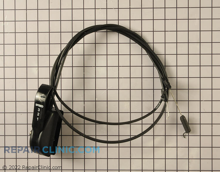 Control Cable 672854MA        Alternate Product View