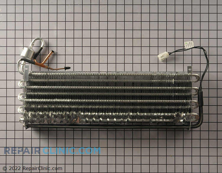 18 evap/heater assembly 0060830358HARSP Alternate Product View