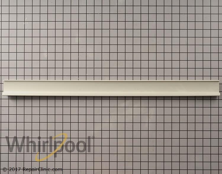 Shelf Trim WPW10231482 Alternate Product View