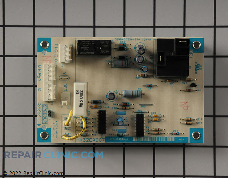 Defrost Control Board HK32EA007 Alternate Product View