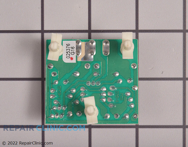 Timer 621586R Alternate Product View