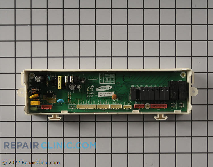 Main Control Board DE92-02256A     Alternate Product View