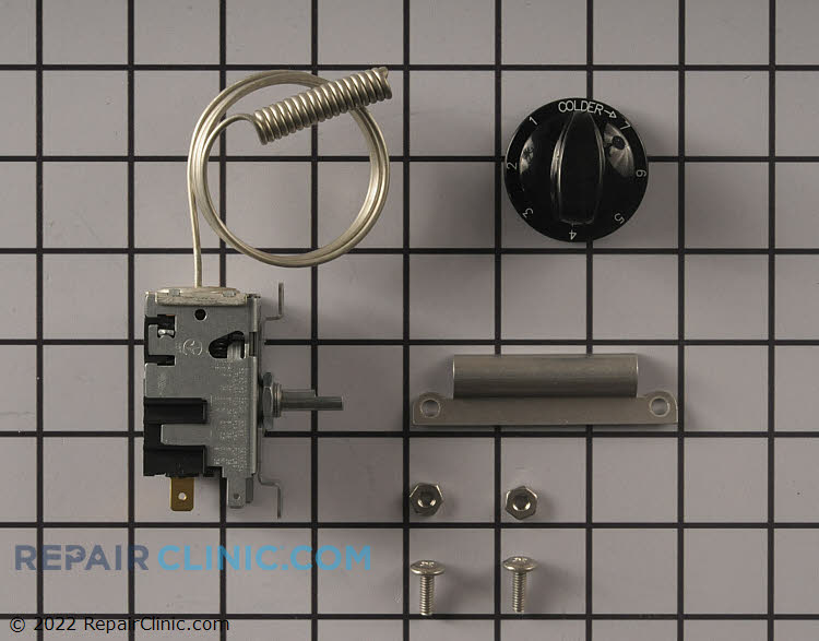 Temperature Control Thermostat 80-54228-00 Alternate Product View