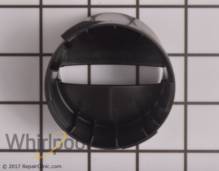 Water Filter Cap WP2260518B Alternate Product View