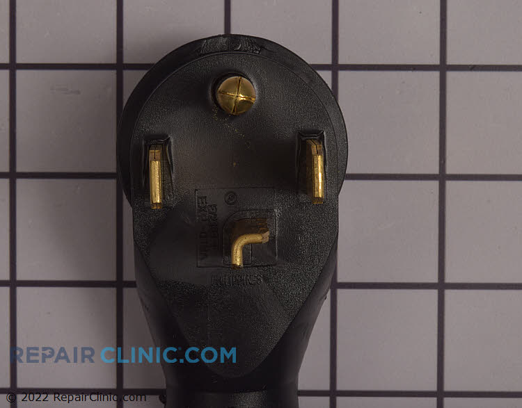 Power Cord PT400L          Alternate Product View