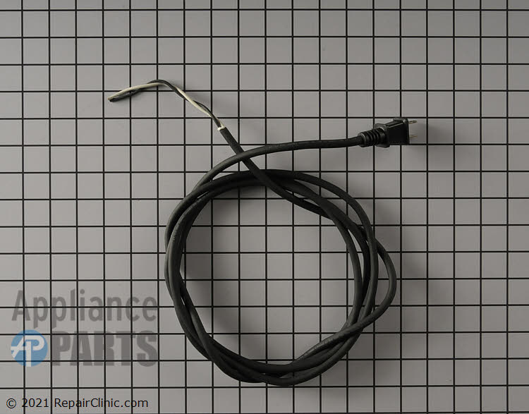 Power Cord 664064-4 Alternate Product View