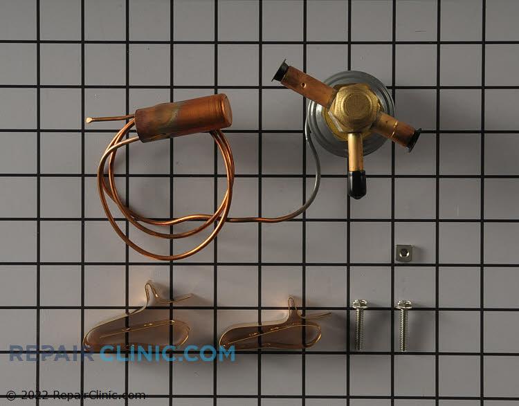 Expansion valve (txv)