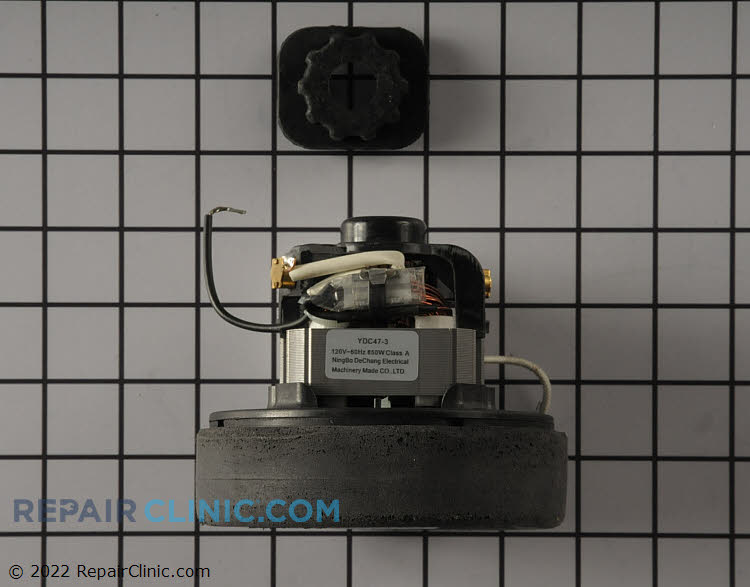 Motor 2HVR101000      Alternate Product View