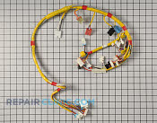 Wire Harness DC93 00054B 05124302 samsung wire, receptacle & wire connector wire harness  at alyssarenee.co