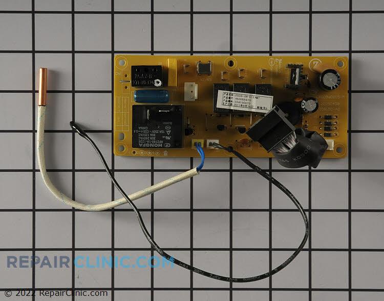 Haier Part Ac5210200 Printed Circuit Board Control Oem
